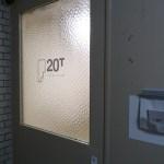 20T Door