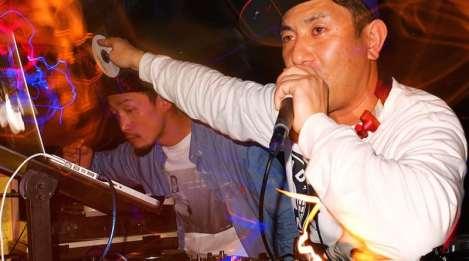 reggae in hiroshima