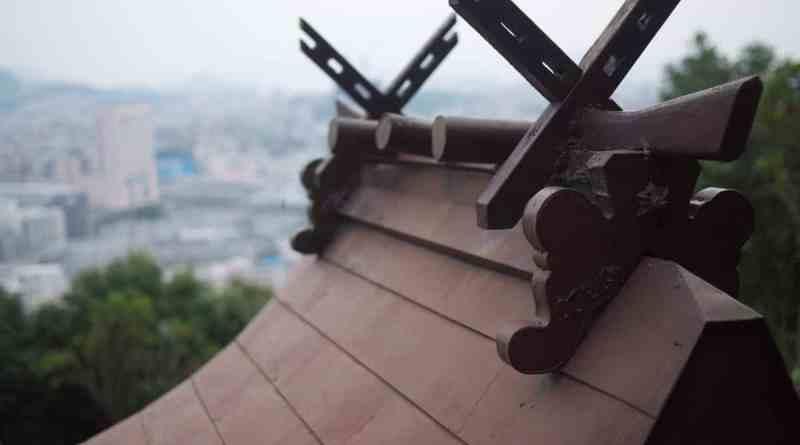 Kinkō Inari Shrine - 28