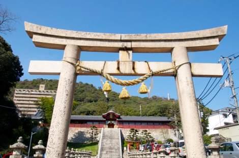 Peace Pagoda Hike - 05