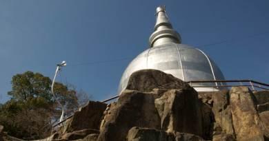 Peace Pagoda Hike - 10