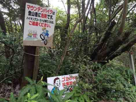 Ushita-yama to Mitate-yama - 18