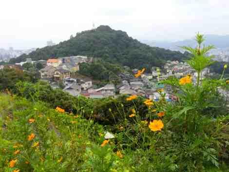 Yamane-cho to Onaga-yama - 06