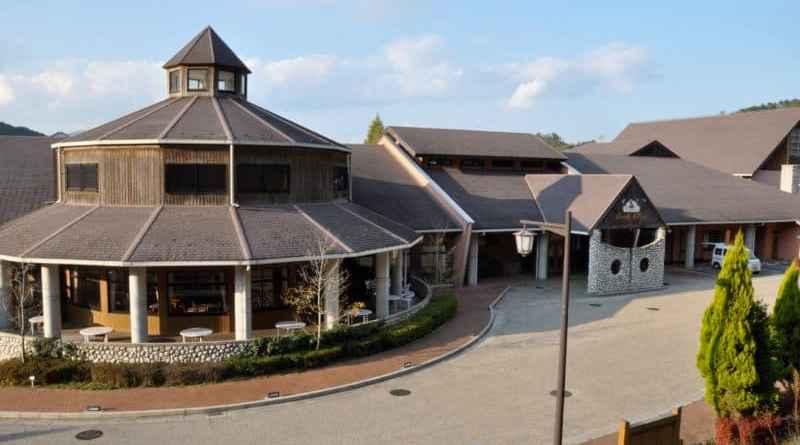 Arcadia Village