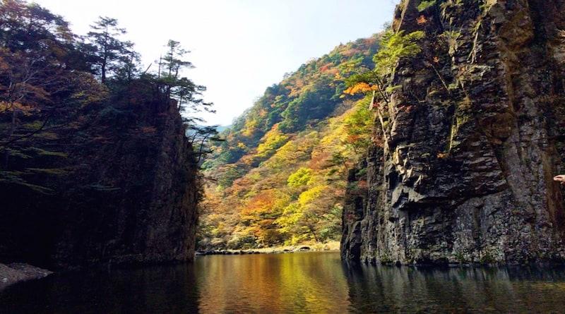 sandankyo-in-autumn