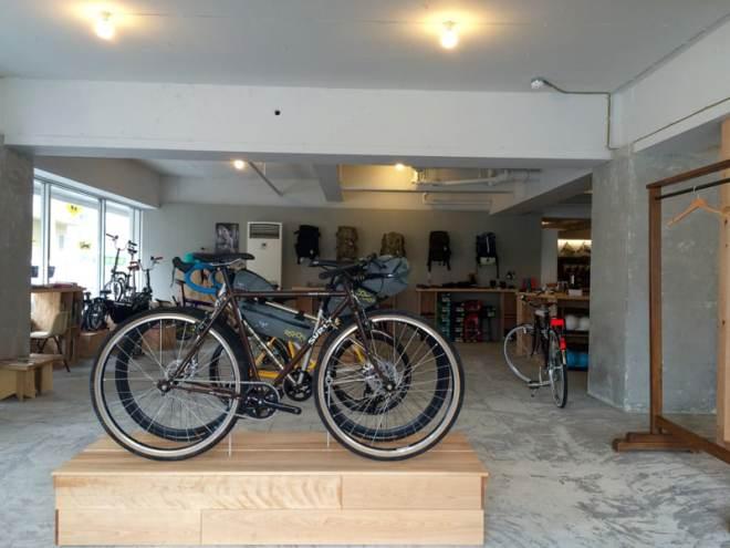 Cycle Shop Grumpy - display 2