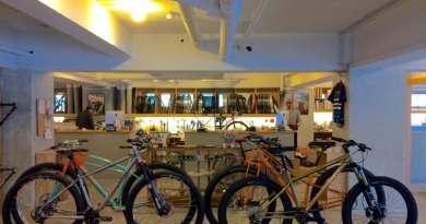 Cycle Shop Grumpy