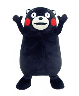 King of yuru-kyara, Kumamon