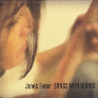 Janet Feder - Songs With Words (2012) {SACD-R + FLAC 24-88,2}