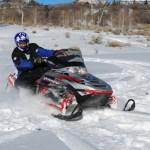 Kirk Snowmobiling