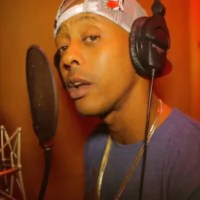 "Video: Gillie Da Kid Ft. Big Ooh! ""Shabba Ranks"" In studio Perfomance"