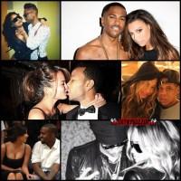 2013 Wrap-Up: 31 Hot Topics - Favorite Hip-Hop Couples