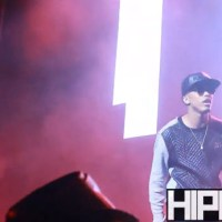 """Video: August Alsina Performing """"I Luv This Sh*t"""" Live at Street Execs 2013 Christmas Concert"""