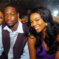Gabrielle Union Seen Flirting with Ike Ferrera [Rumors]