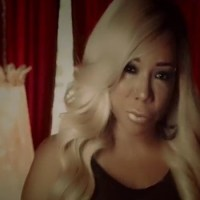 "[Video] Tameka ""Tiny"" Harris Drops ""What The F*ck You Gon Do?"""