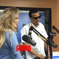 French Montana & Khloe Kardashian Talk Relationship with Angie Martinez #AngieOnPower [Video]