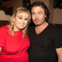 Rebel Wilson at the Confession Lounge with Boyfriend [Photos]