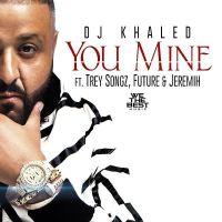 DJ Khaled – 'You Mine' ft. Future, Trey Songz & Jeremih [Video]
