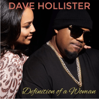 New Music: Dave Hollister - Definition of a Woman [Audio]