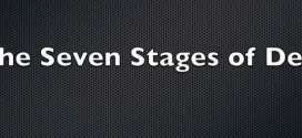 The Seven Stages of Debt. Which Stage Are You In?