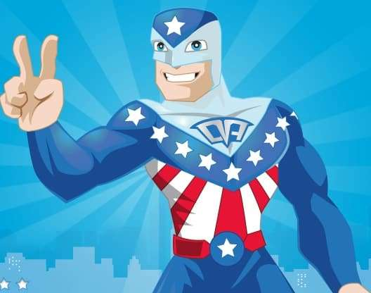 The Future of Debt Relief Calls for Greater Transparency; Captain Debt America Answers the Call