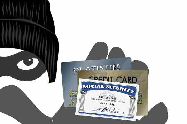 Have You Ever Lost Your Purse, Wallet, Credit Card, or Social Security Card?