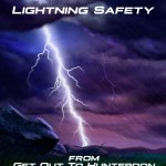 image example for lightning safety
