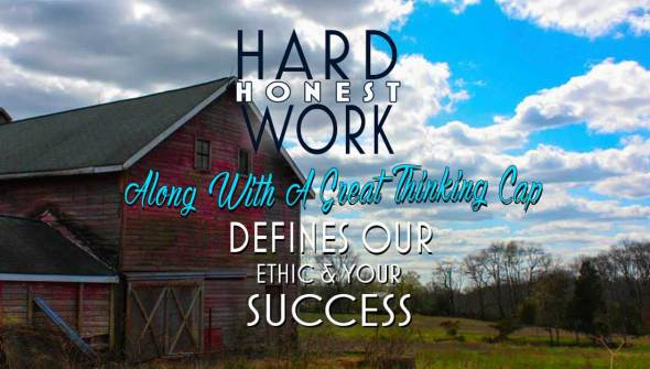 image for Hard Work