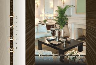Pamela Hughes Extraordinary Golf Clubhouse Interior Design