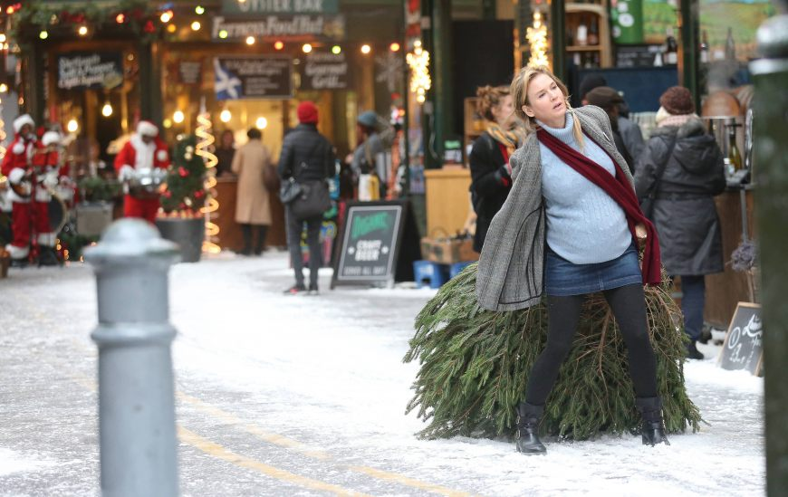"Contest: Enter to Win Passes to the Advance Screening of ""Bridget Jones's Baby"""