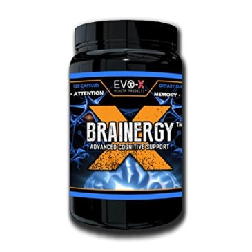 A Brainergy-X Review – All-Natural Supplement for Cognitive Support