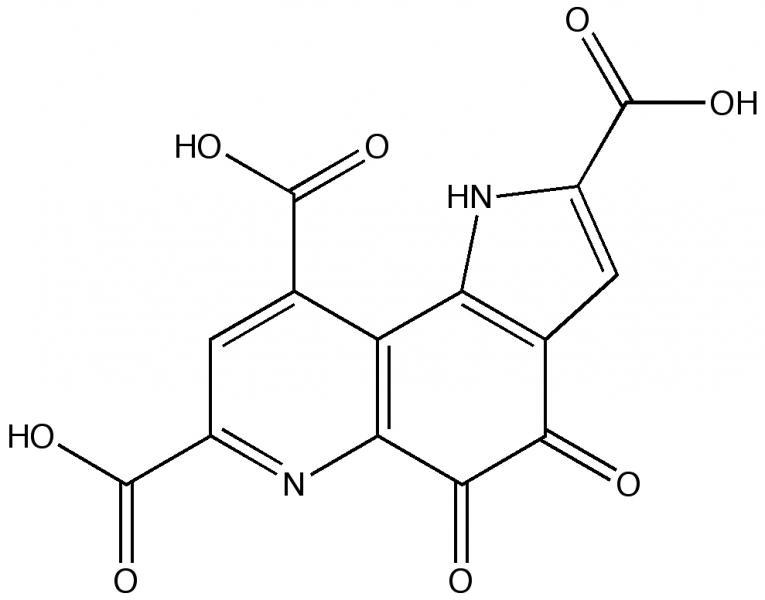 Pyrroloquinoline Quinone Side Effects