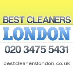 bestcleanerslondon