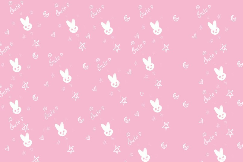 Cute Pink Wallpapers For Girls 58 Images