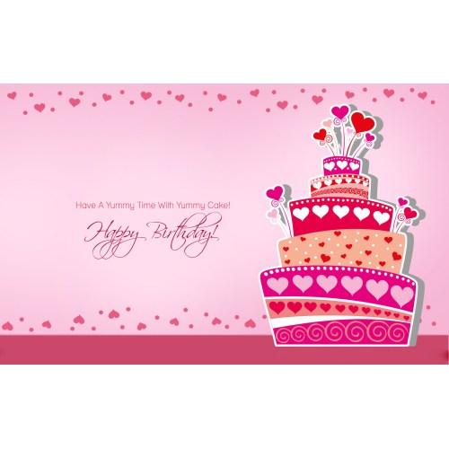 Medium Crop Of Happy Birthday To A Special Person
