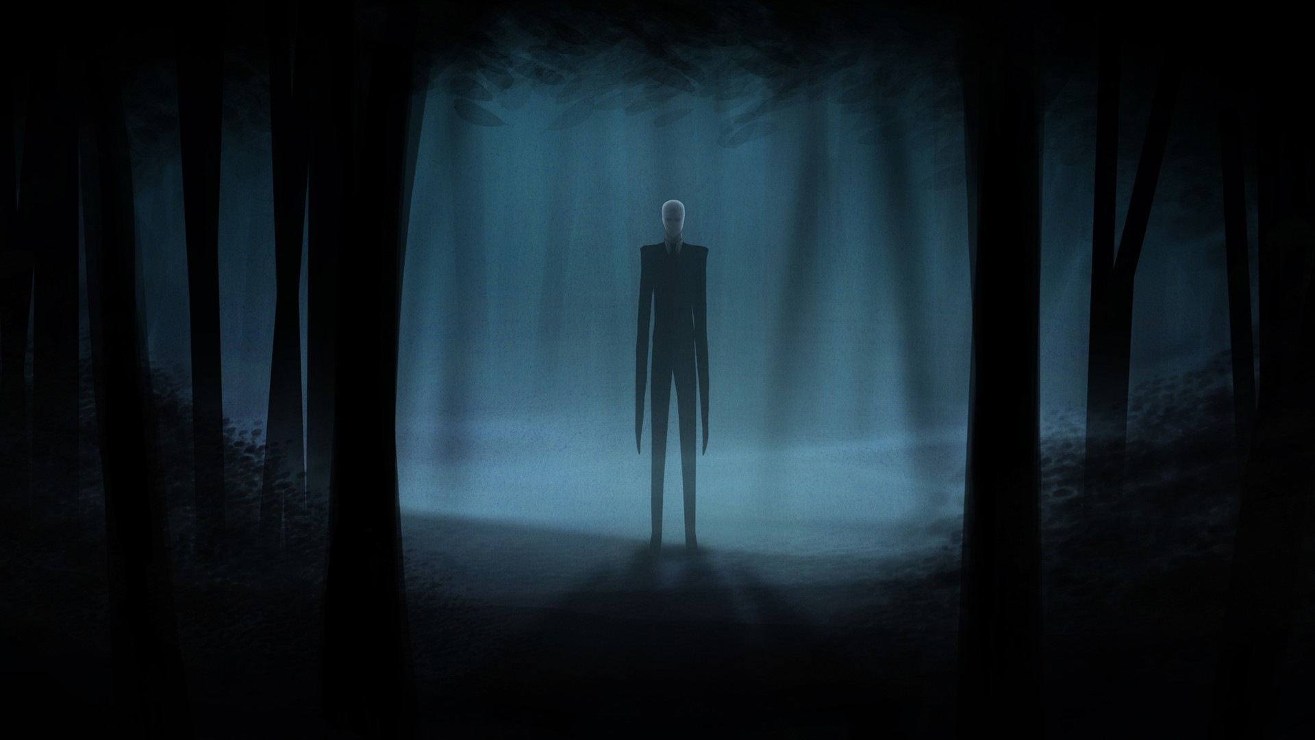 Nifty Slender Man Creepy Videogames Horror Trees Forestwallpaper Scary Forest Wallpaper Green Forest Wallpaper Forest Wallpaper Iphone 6 houzz 01 Dark Forest Wallpaper