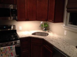 Kitchen & Bathroom Renovations