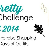 Fall Style Me Pretty Challenge | 2014