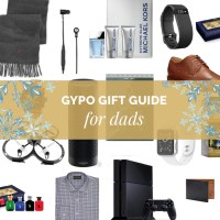 GYPO Ultimate Holiday Gift Guide for Dads