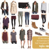 Nordstrom Anniversary Sale: 25 Fall Transition Pieces Under $100