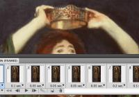 Animating Lady MacBeth
