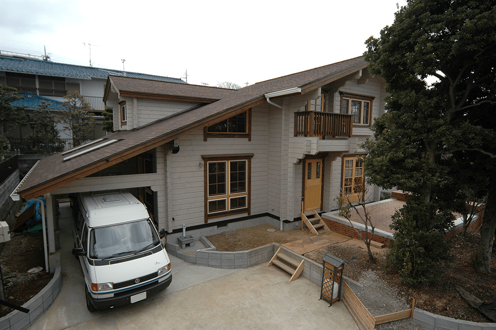 N Residence