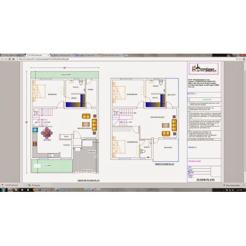 Medium Crop Of Duplex House Plans