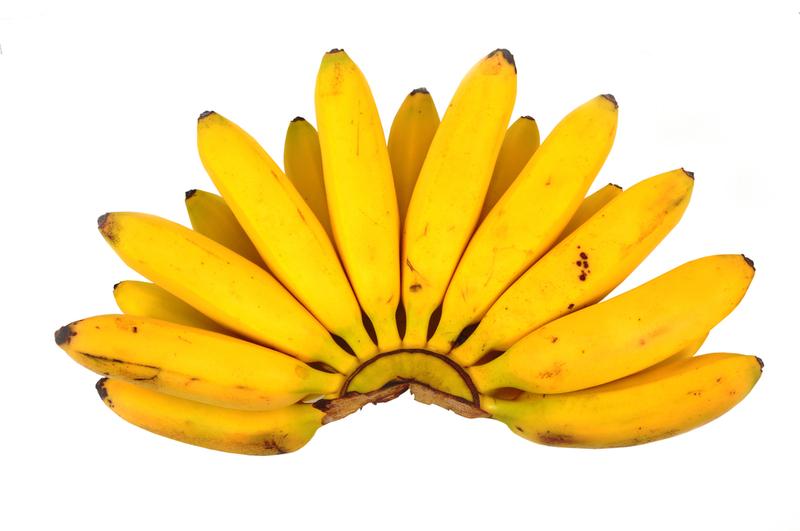 Бананы при подагре