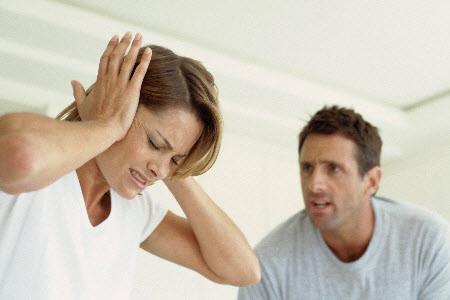 Как во время беременности пережить развод с мужем