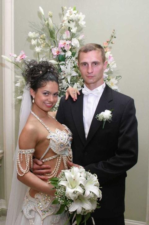 Каждая невеста прекрасна3