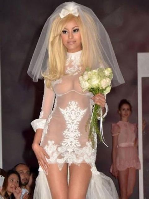Каждая невеста прекрасна9
