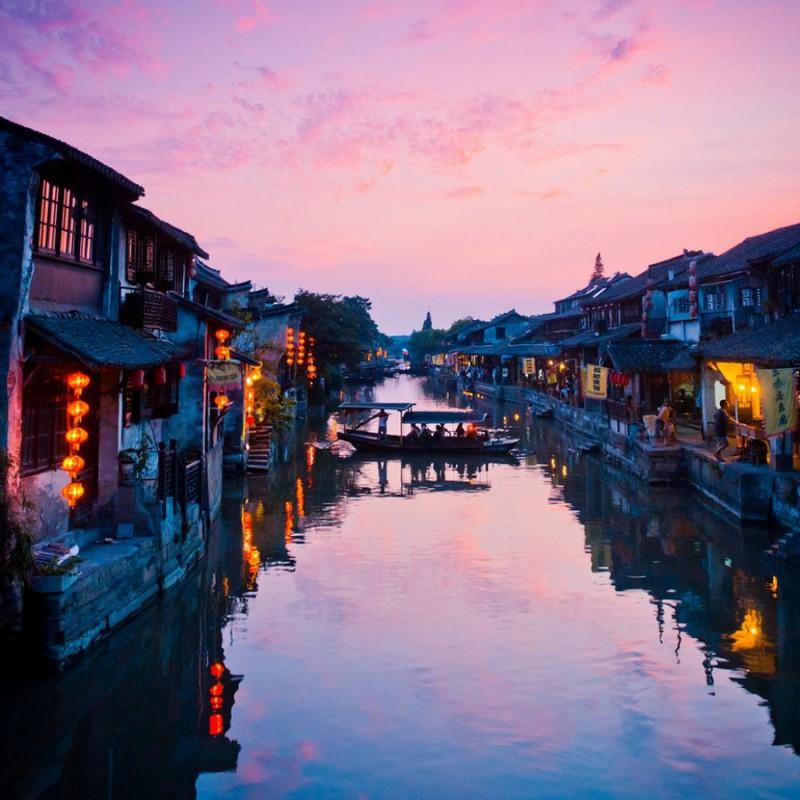 23. Ситан, Китай