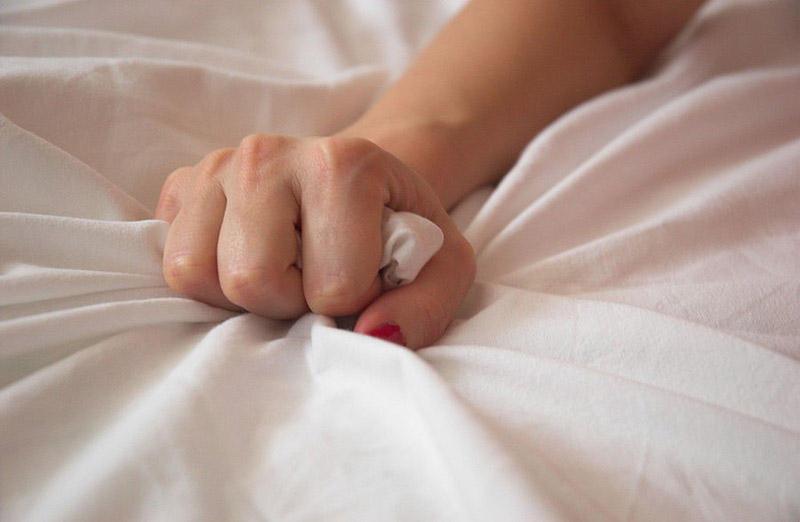 16. У мужчин тоже бывали бы множественные оргазмы.