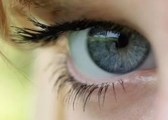 Выражение глаз